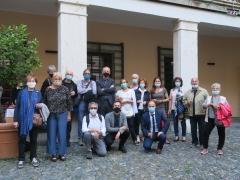 2020 – Riva del Garda I MAG per Riccardo Schweizer