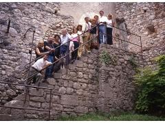 Castelbarco | giugno 1998
