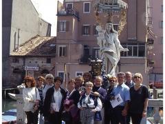 Chioggia | maggio 1995