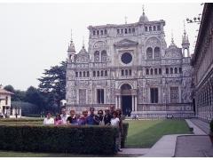 Pavia | giugno 2000