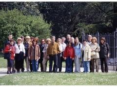 Padova | maggio 2001
