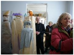 Atelier Willy Verginer I febbraio 2007