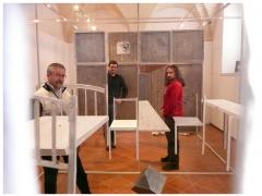 "Villa Lagarina - Palazzo Libera - Mostra ""Spazio visivo"" I ottobre 2007"
