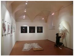 """Villa Lagarina - Palazzo Libera - Mostra """"Vacanze romane"""" I giugno 2009"""