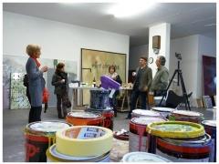 Atelier Coser I aprile 2012