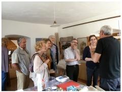 Atelier Cappelletti | giugno 2012