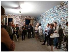 """Trento - Upload24 - Mostra """"Nove mesi"""" I settembre 2012"""