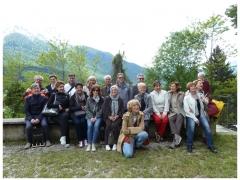 Castel Vigolo I maggio 2013