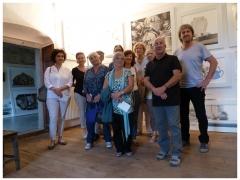 Atelier Rocca I giugno 2015