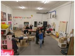 Atelier Laurina Paperina I dicembre 2016