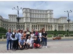 Bucarest   maggio 2018