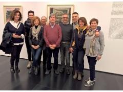 Firenze - Museo Novecento   novembre 2018