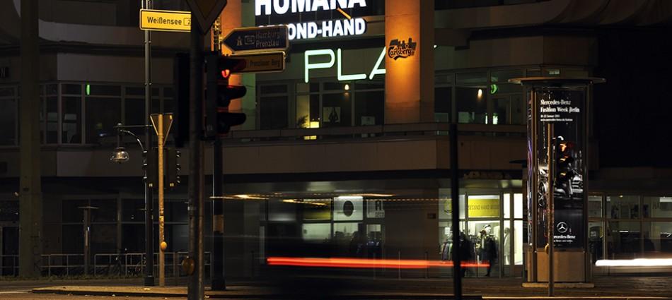 Humana-Berlino