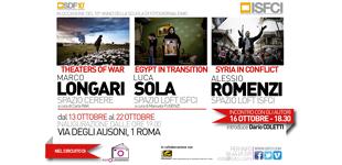 RASSEGNA A ROMA PER IL 10° DI ISFCI