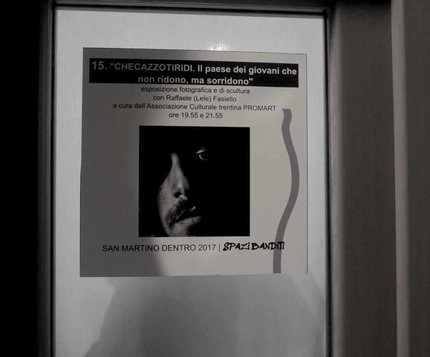 CHE CAZZO TI RIDI | ph. Lele Fasianialle (C)