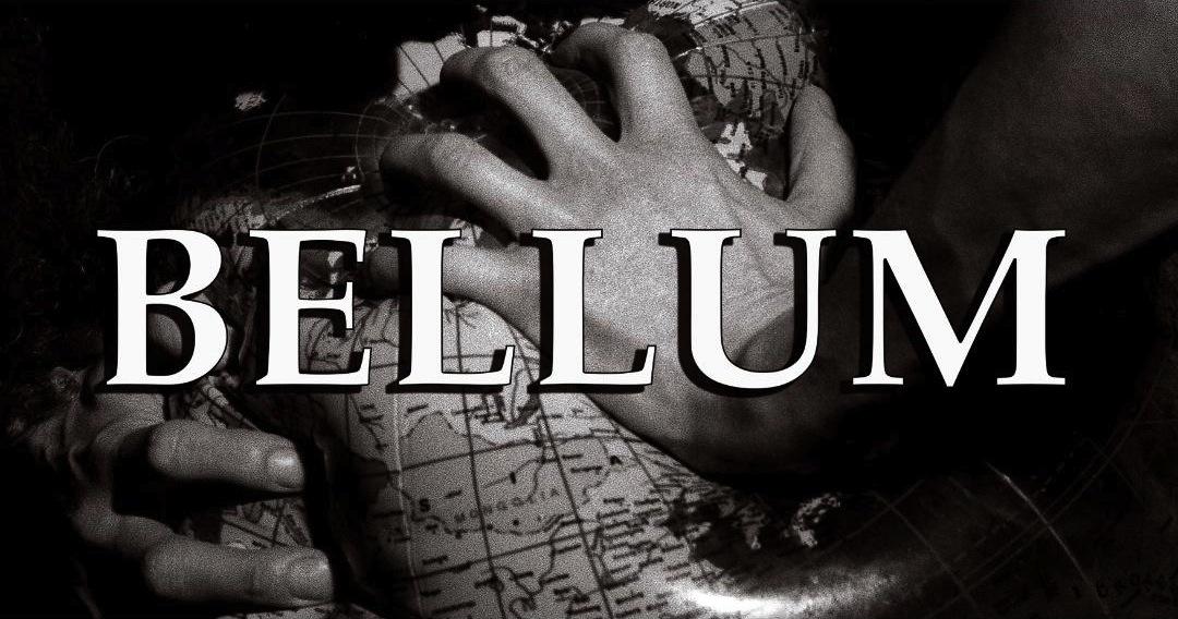 BELLUM-PAOLO ALDI